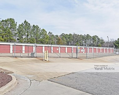 Storage Units for Rent available at 1709 North Main Street, Fuquay Varina, NC 27526 Photo Gallery 1