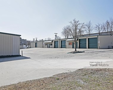 Storage Units for Rent available at 715 East Geer Street, Durham, NC 27701 Photo Gallery 1
