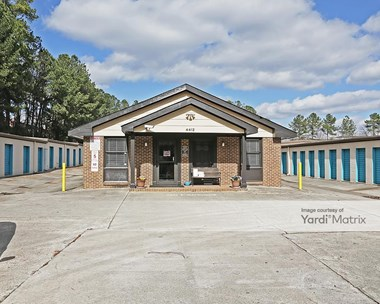 Storage Units for Rent available at 4412 Delta Lake Drive, Raleigh, NC 27612 Photo Gallery 1