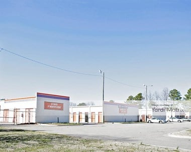 Storage Units for Rent available at 5105 Departure Drive, Raleigh, NC 27616 Photo Gallery 1