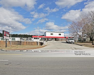 Storage Units for Rent available at 6120 Westgate Road, Raleigh, NC 27617 Photo Gallery 1