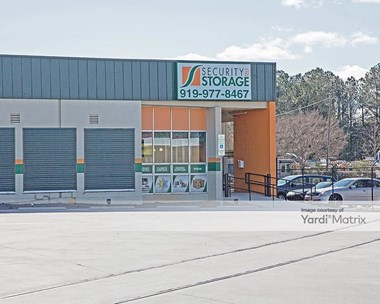 Storage Units for Rent available at 5115 Beryl Road, Raleigh, NC 27606 Photo Gallery 1