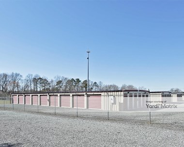 Storage Units for Rent available at 6308 Highway 64 West, Pittsboro, NC 27312 Photo Gallery 1
