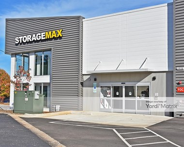 Storage Units for Rent available at 1932 Wake Forest Road, Raleigh, NC 27608 Photo Gallery 1