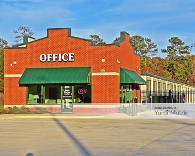 Storage Units for Rent available at 4500 Atlantic Avenue, Raleigh, NC 27604 Photo Gallery 1