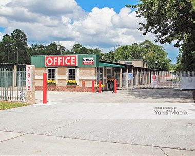 Storage Units for Rent available at 2915 Saint Johns Bluff Road, Jacksonville, FL 32246 Photo Gallery 1