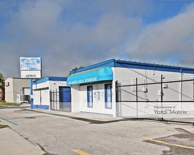 Storage Units for Rent available at 310 Mayport Road, Atlantic Beach, FL 32233 Photo Gallery 1