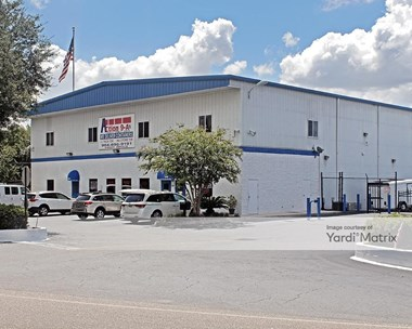 Storage Units for Rent available at 10416 New Berlin Road, Jacksonville, FL 32226 Photo Gallery 1