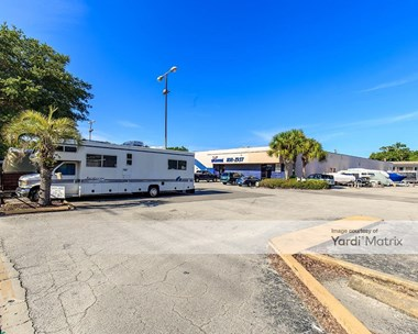 Storage Units for Rent available at 238 West King Street, St Augustine, FL 32084 Photo Gallery 1