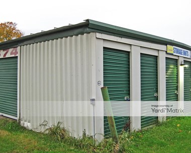 Storage Units for Rent available at 3323 Maple Avenue, Pulaski, NY 13142 Photo Gallery 1