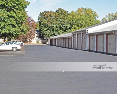 Storage Units for Rent available at 4318 Arlington Circle, Liverpool, NY 13090 Photo Gallery 1