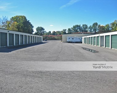 Storage Units for Rent available at 2382 Lawrence Road, Marcellus, NY 13180 Photo Gallery 1