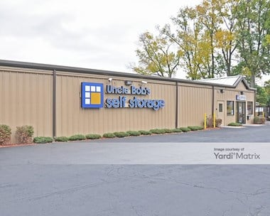 Storage Units for Rent available at 430 Spencer Street, Syracuse, NY 13204 Photo Gallery 1