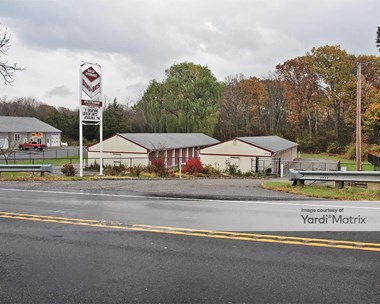 Storage Units for Rent available at 3210 State Route 94, Hardyston, NJ 07416 Photo Gallery 1