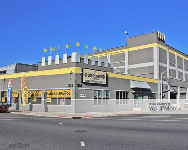 Storage Units for Rent available at 838 Main Avenue, Passaic, NJ 07055 Photo Gallery 1