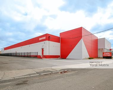 Storage Units for Rent available at 1051 Edward Street, Linden, NJ 07036 Photo Gallery 1