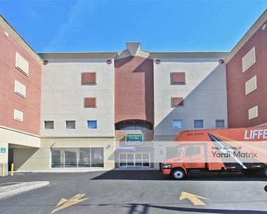 Storage Units for Rent available at 1607 Clinton Street, Hoboken, NJ 07030 Photo Gallery 1