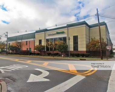 Storage Units for Rent available at 487 Hackensack Avenue, River Edge, NJ 07661 Photo Gallery 1