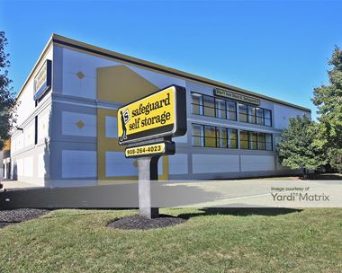 Storage Units for Rent available at 1096 U.S. 22, Mountainside, NJ 07092 Photo Gallery 1