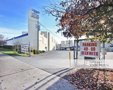 Storage Units for Rent available at 24 Beckwith Avenue, Paterson, NJ 07503 Photo Gallery 1