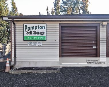 Storage Units for Rent available at 18 Dupont Place, Pompton Lakes, NJ 07442 Photo Gallery 1