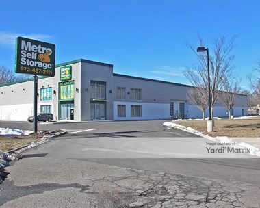 Storage Units for Rent available at 22 Route 22 West, Springfield, NJ 07081 Photo Gallery 1