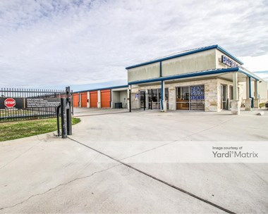 Storage Units for Rent available at 8724 Fm 3180, Baytown, TX 77523 Photo Gallery 1