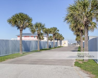 Storage Units for Rent available at 17616 Termini San Luis Pass Road, Galveston, TX 77554 Photo Gallery 1