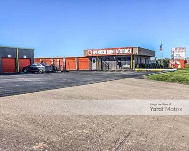 Storage Units for Rent available at 11220 Spencer Hwy, La Porte, TX 77571 Photo Gallery 1