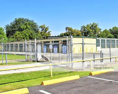 Storage Units for Rent available at 15118 FM 2100, Crosby, TX 77532 Photo Gallery 1