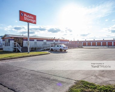 Storage Units for Rent available at 2700 South Shaver Street, Pasadena, TX 77502 Photo Gallery 1