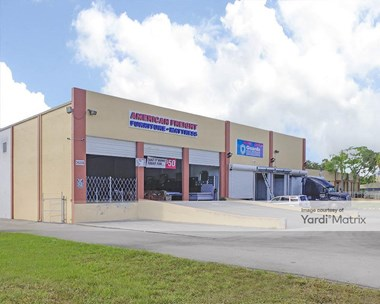 Storage Units for Rent available at 3600 North 29Th Avenue, Hollywood, FL 33020 Photo Gallery 1