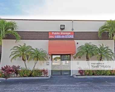 Storage Units for Rent available at 3111 Fortune Way, Wellington, FL 33414 Photo Gallery 1