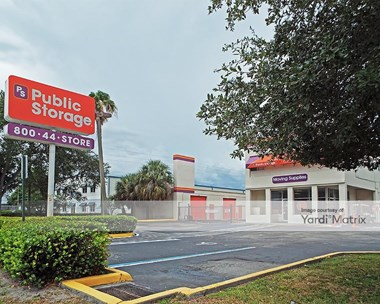 Storage Units for Rent available at 5503 North Australian Avenue, West Palm Beach, FL 33407 Photo Gallery 1