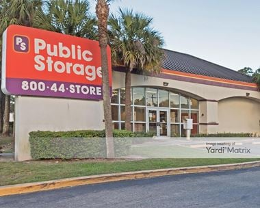 Storage Units for Rent available at 4200 Okeechobee Blvd, West Palm Beach, FL 33409 Photo Gallery 1