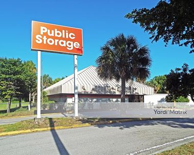 Storage Units for Rent available at 4390 Hypoluxo Road, Lantana, FL 33462 Photo Gallery 1