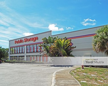 Storage Units for Rent available at 3400 Old Boynton Road, Boynton Beach, FL 33436 Photo Gallery 1