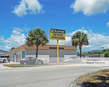 Storage Units for Rent available at 900 Barnett Drive, Lake Worth, FL 33461 Photo Gallery 1