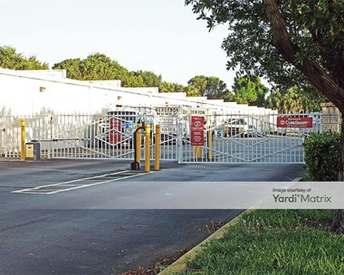 Storage Units for Rent available at 6100 West Atlantic Avenue, Delray Beach, FL 33484 Photo Gallery 1