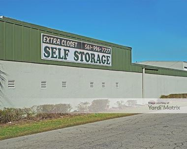 Storage Units for Rent available at 1225 NW Avenue L 2, Belle Glade, FL 33430 Photo Gallery 1