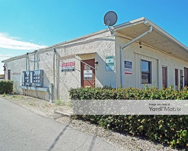 Storage Units for Rent available at 1819 7Th Avenue North, Lake Worth, FL 33461 Photo Gallery 1