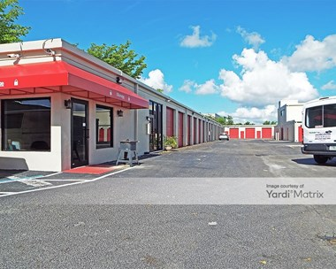 Storage Units for Rent available at 3000 South Congress Avenue, Boynton Beach, FL 33426 Photo Gallery 1