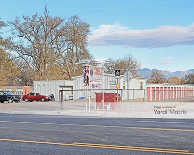 Storage Units for Rent available at 3543 State Highway 47, Peralta, NM 87042 Photo Gallery 1