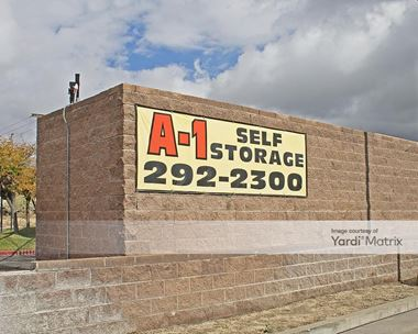 Storage Units for Rent available at 4730 Tramway Blvd NE, Albuquerque, NM 87111 Photo Gallery 1