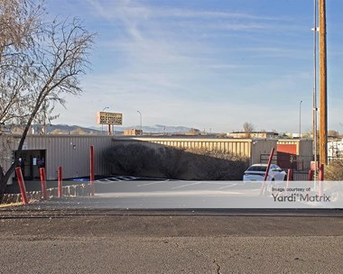 Storage Units for Rent available at 7521 Old Airport Road, Santa Fe, NM 87507 Photo Gallery 1