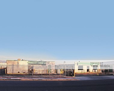 Storage Units for Rent available at 141 Airport Drive NW, Albuquerque, NM 87121 Photo Gallery 1