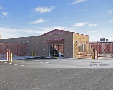 Storage Units for Rent available at 2 Emblem Road, Santa Fe, NM 87507 Photo Gallery 1