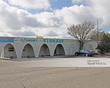 Storage Units for Rent available at 10308 Candelaria Road NE, Albuquerque, NM 87112 Photo Gallery 1