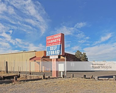 Storage Units for Rent available at 2106 Coors Blvd SW, Albuquerque, NM 87121 Photo Gallery 1
