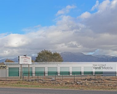 Storage Units for Rent available at 738 Meadow Lake Road, Los Lunas, NM 87031 Photo Gallery 1